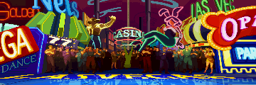 Street Fighter Alpha 3 - Las Vegas 0.1