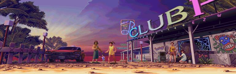 Street Fighter Alpha 3 - Port Antonio 0.1