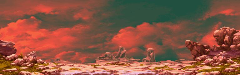 Street Fighter Alpha 3 - Secret Point 48106, red 0.1