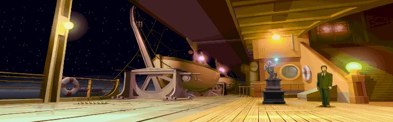 Street Fighter Alpha 3 - Queen of Victoria 0.1